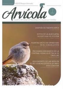 Arvicola nº1 (2010)
