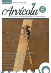 Arvicola nº4 (2013)