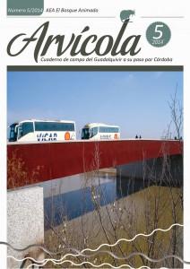 Arvicola nº5 (2014)