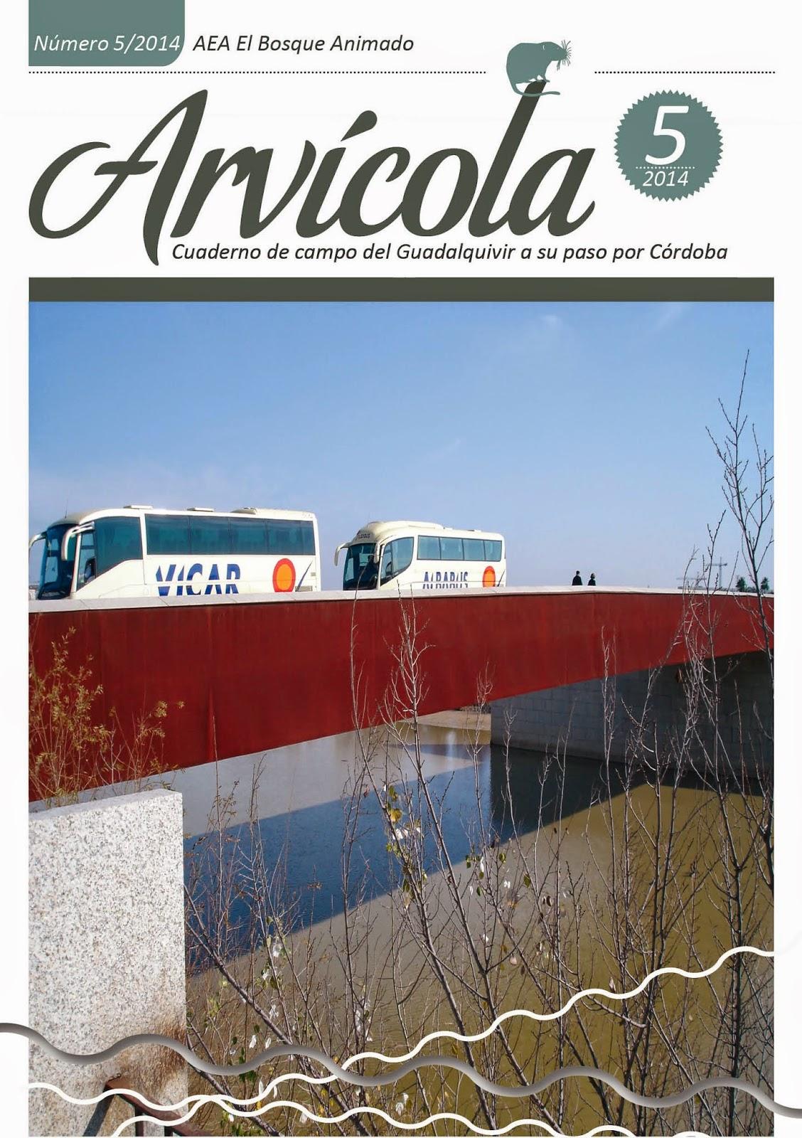 Arvícola 5/2014