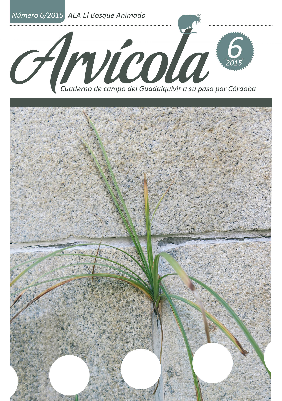 Arvícola 6/2015