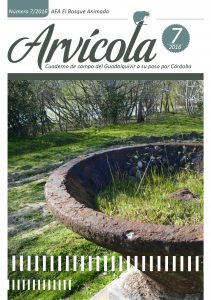 Arvícola nº7 (2016)