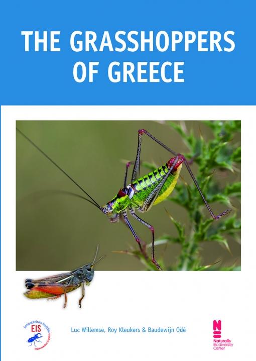 Ortópteros de Grecia