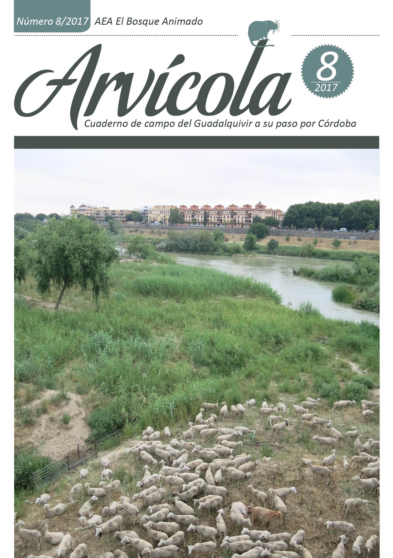 Arvícola 8/2017