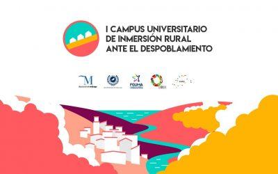 I Campus universitario de inmersión rural – Fundación General de la Universidad de Málaga